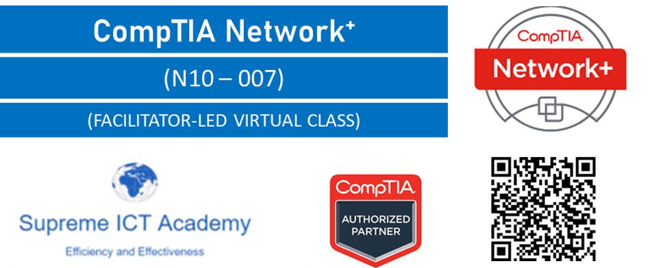 CompTIA Network+ (N10-007) Bundles on Offer