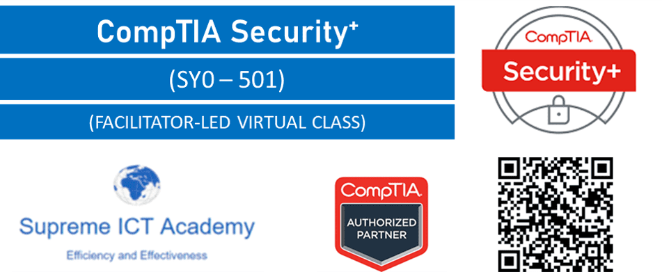 CompTIA Security+ (SY0-501) Bundles on Offer